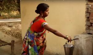 FB post - 21-6 Dashrathnagar Water impact
